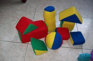 Set de jugutes didácticos - ibagué