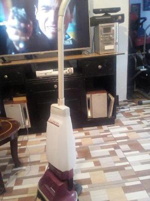Brilladora lava tapetes alfombras hoover - bogotá