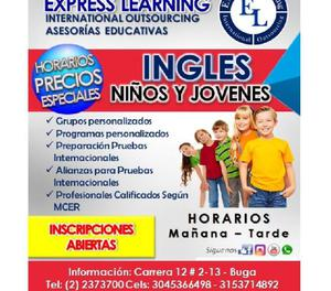 Express learning