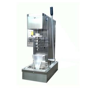 Máquina de hacer helado de yogurt - pereira