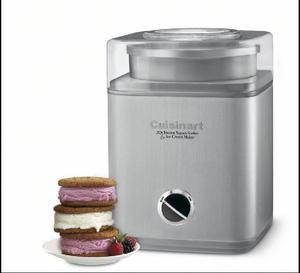 Oferta!! maquina de hacer helados - bogotá
