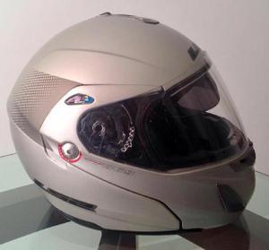 Casco integral para moto marca l52 modelo ff369 casco moto