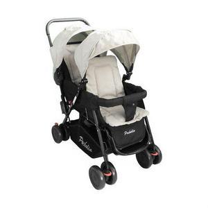 5f80ff065 Coche gemelar mellizos bebe bebes doble pocholin baby gemelo