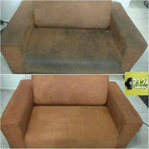 Lavado de muebles - bucaramanga