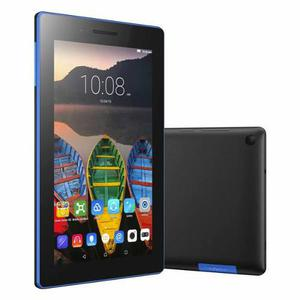 Tablet lenovo tab3 7 essential, 8gb, quad core, wi-fi, gps