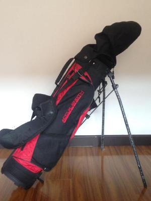 Talega de golf junior completa con palos y driver. - cajicá