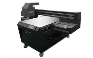 Vendo 2 impresora uv led cama plana para imprimir sobre todo