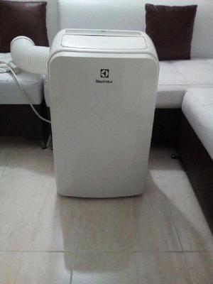 Aire acondicionado electrolux 12000 btu - cali