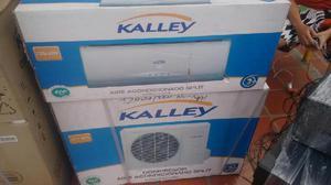 Aire acondicionado kalley - cúcuta