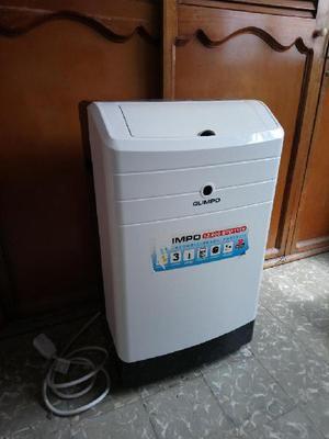 Aire acondicionado portátil 12.000 btu - cartagena de