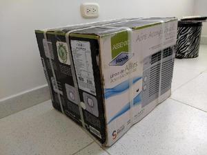 Aire acondicionado nuevo sellado en caja. - soledad