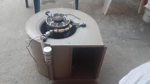 Blower para aire acondicionado central - barranquilla
