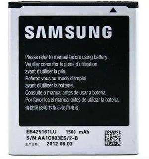 Bateria pila samsung s3 mini i8190 i8200 s7562 i8160