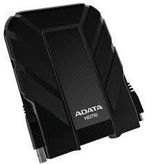 Disco duro externo adata 2 teras hd710 pro antigolpes 3.0