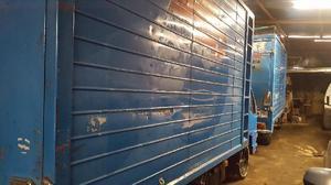 Se venden dos camiones jmc - bogotá