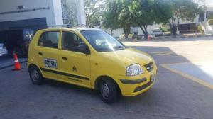 Vendo taxi hyundai atos modelo 2010 - barranquilla