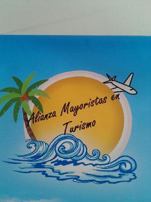 Agencia de viajes ofrece empleo - medellín