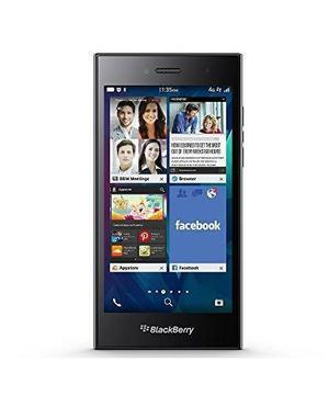 Blackberry leap 16gb desbloqueado gsm 4g lte smartphone - g