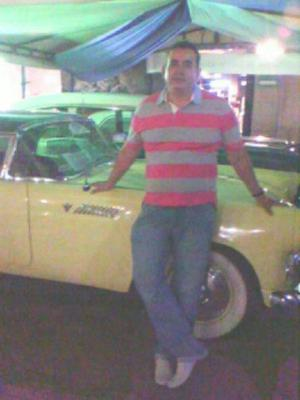 Se ofrese conductor para taxi - cali