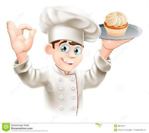 Panadero y pastelero - bogotá