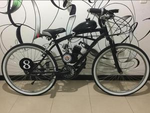 Bicicleta con motor - envigado