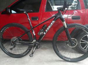 Bici mountain superfly - aguazul