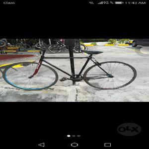 Bicicleta Clasica - Bogotá