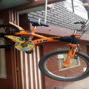 Bicicleta Gw Rin 16 para Niño Y Niña - Zipaquirá