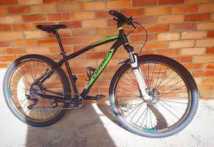 Bicicleta mtb l rin 29 - bogotá
