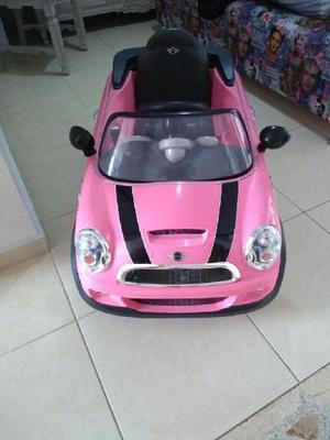 Carro Control Remoto para Niña - Pereira