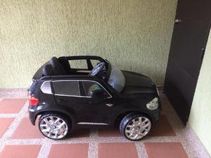 Carro Electrico Bmwx5 - Neiva