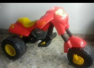 Carro moto electrica niño - bogotá