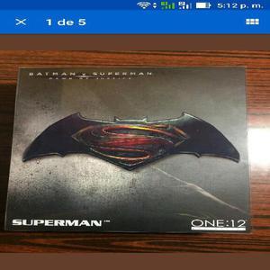 Figura superman liga de la justicia mezc - san juan de pasto