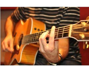 Guitarra basica on line