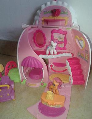 Kit my little pony - Santa Marta