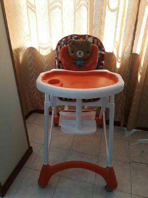Mesa para Bebé - Sogamoso