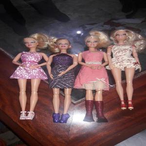 Muñecas barbie - bogotá