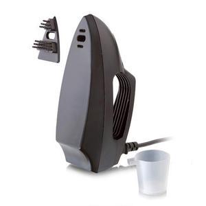 Plancha a vapor vertical ultraliviana portatil desodoriza
