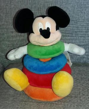 Vendo pirámide de aros de Mickey Mouse - Barranquilla