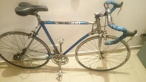 Vendo/cambio bicicleta semicarreras - bogotá