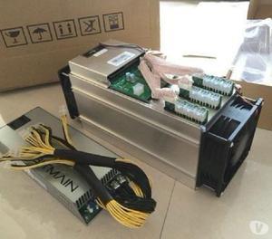 nuevo Bitminer Antminer -S9 13.5 con-PSU-APW3