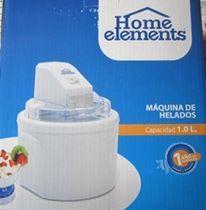 Maquina de hacer helados - bucaramanga