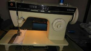 Maquina de coser singer en marsella - chinchiná