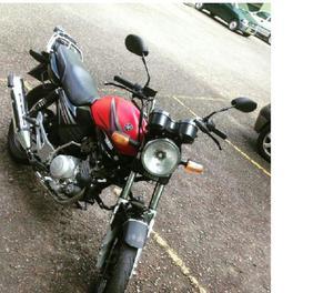 Yamaha Libero 125 en excelente estado!