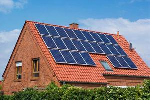 Instalación de paneles solares en fincas y casas - cali