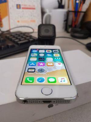 Iphone 5s De 16gb, Accesorios Genericos, 100% Funcional