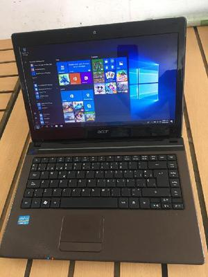 Acer intel core i5, 6 ram, 750 disco - bucaramanga