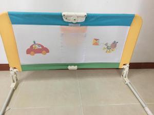 Baranda cama clasf for Barandas de seguridad