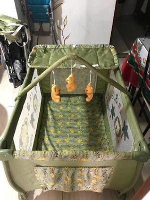 Corral para bebe - bogotá