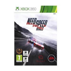 Juego xbox 360 need for speed rivals